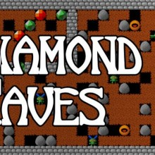 Diamond Caves Game Free Download