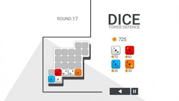 Dice Tower Defense PC Crack