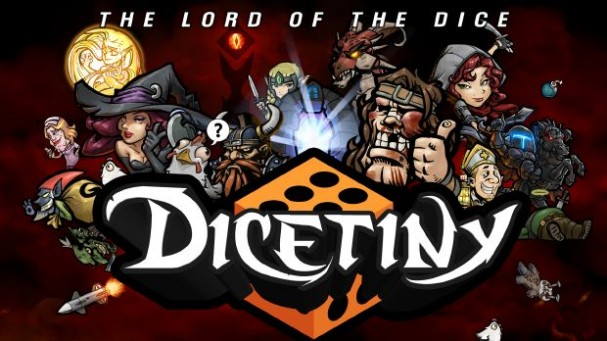 DICETINY: The Lord of the Dice Free Download