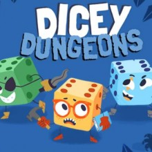Dicey Dungeons (v1.7.1) Game Free Download
