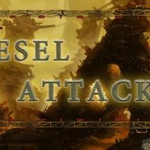 Diesel Attack Game Free Download