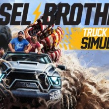 Diesel Brothers: Truck Building Simulator (v1.1.9999) Game Free Download