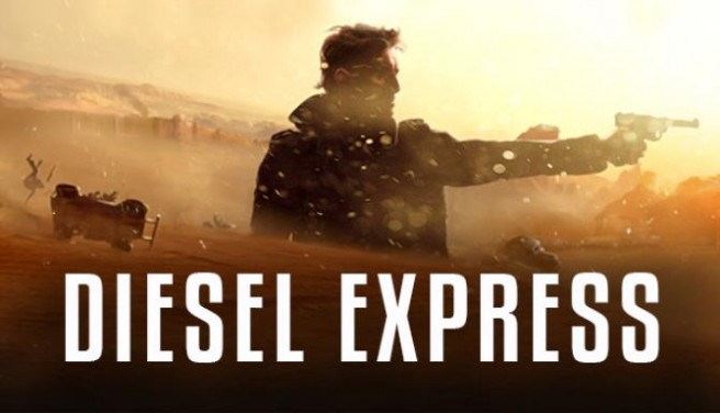 Diesel Express VR Free Download