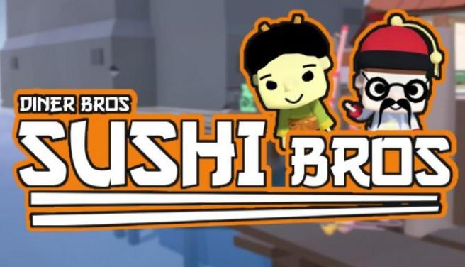 Diner Bros - Sushi Bros Free Download