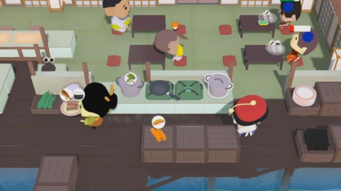 Diner Bros - Sushi Bros Torrent Download