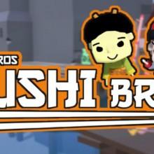 Diner Bros - Sushi Bros Game Free Download
