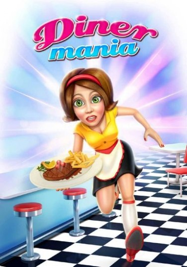 Diner Mania Free Download