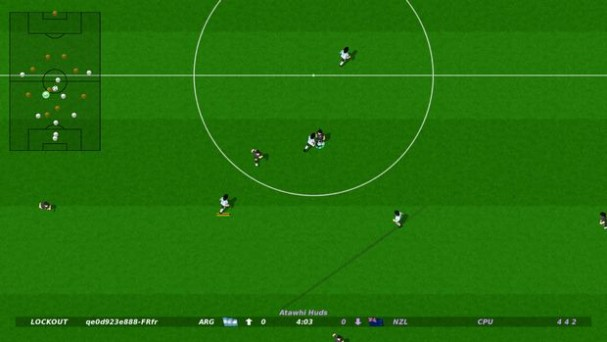 Dino Dini's Kick Off Revival - Steam Edition Torrent Download