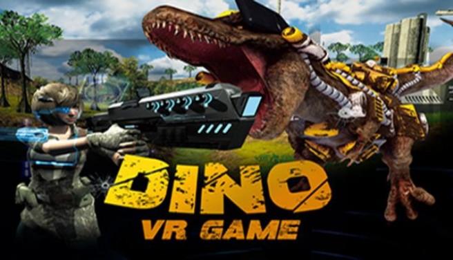 DINO VR Free Download