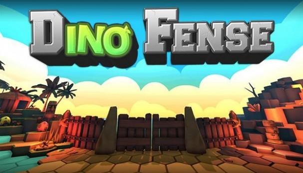 DinoFense Free Download