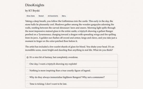 DinoKnights Torrent Download