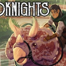 DinoKnights Game Free Download