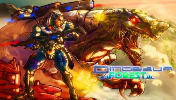 Dinosaur Forest Free Download