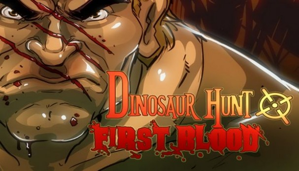 Dinosaur Hunt First Blood Free Download