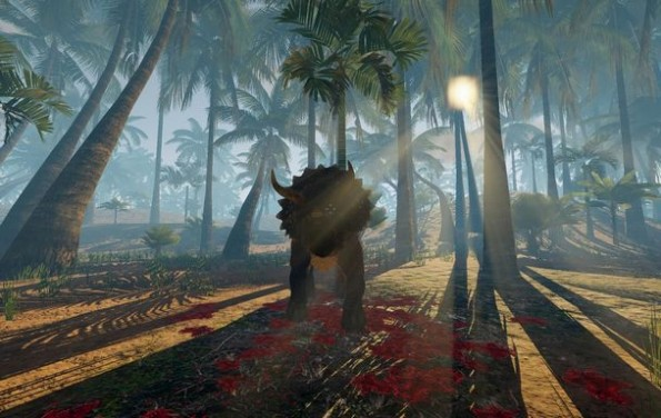 Dinosaur Hunt First Blood Torrent Download
