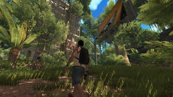 Dinosis Survival PC Crack