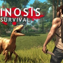 Dinosis Survival (Episode 2 Update) Game Free Download