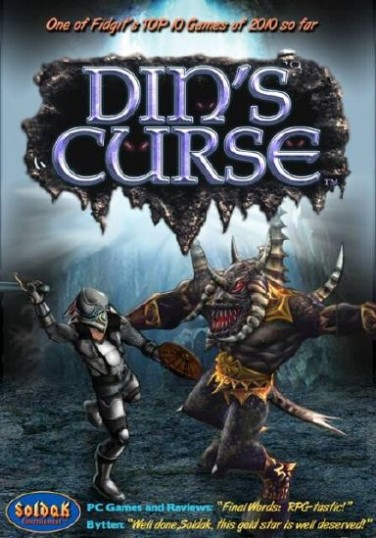 Din's Curse Free Download
