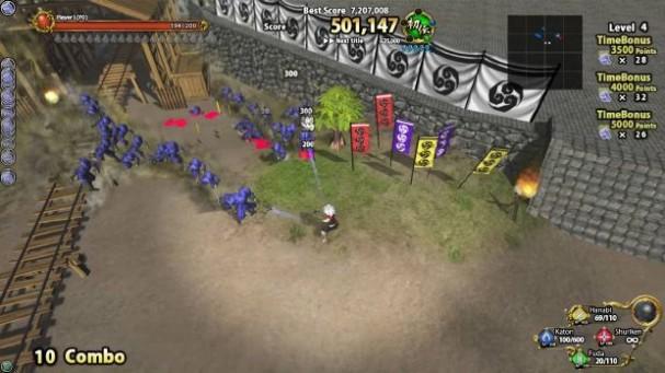 Diorama Battle of NINJA PC Crack