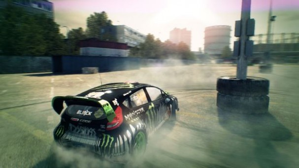 DiRT 3 Complete Edition PC Crack