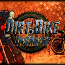 Dirt Bike Insanity Game Free Download
