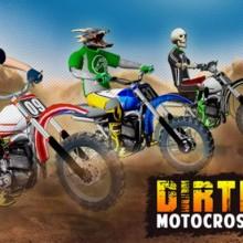 Dirt Bike Motocross Stunts Game Free Download