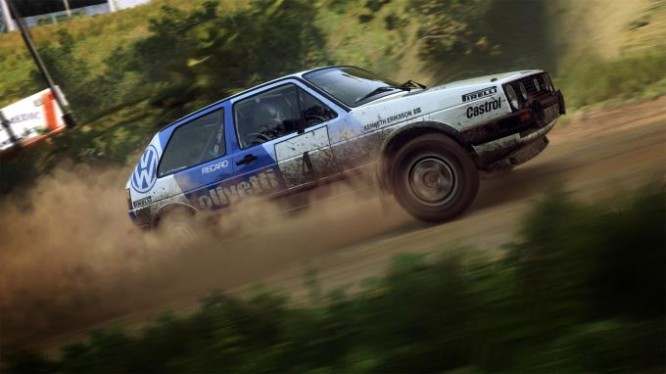 DiRT Rally 2.0 PC Crack
