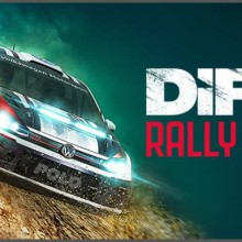 DiRT Rally 2.0 (v1.3 & ALL DLC) Game Free Download