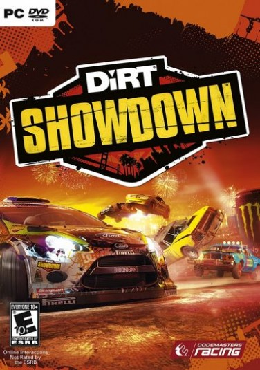 DiRT Showdown Free Download