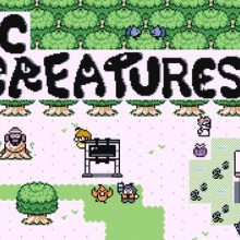 Disc Creatures Game Free Download
