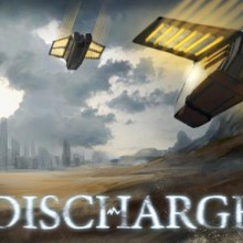 Discharge (v1.1) Game Free Download