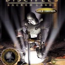 Disciples Sacred Lands Gold Game Free Download