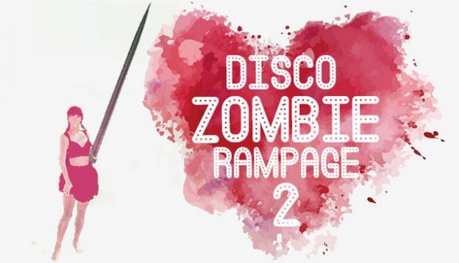Disco Zombie Rampage 2(with dj Trump) Free Download