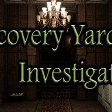 Discovery Yard Investigation Game Free Download