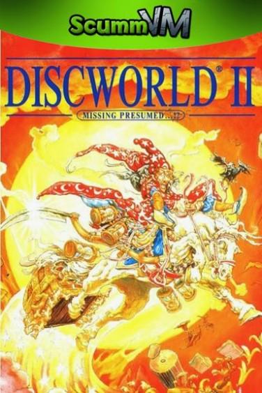 Discworld II Missing presumed Free Download