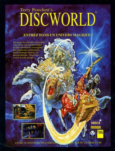 Discworld Free Download