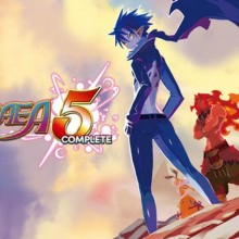Disgaea 5 Complete Game Free Download