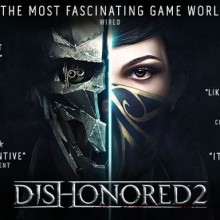 Dishonored 2 (v1.77.9) Game Free Download