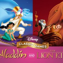 Disney Classic Games: Aladdin and The Lion King Game Free Download