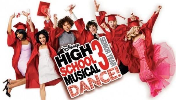 Disney High School Musical 3: Senior Year Dance Free Download