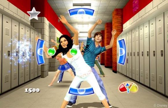 Disney High School Musical 3: Senior Year Dance PC Crack