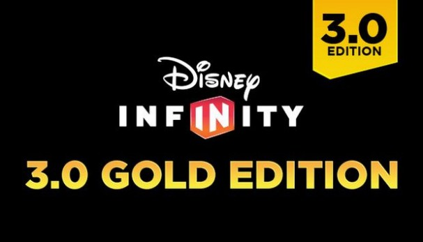 Disney Infinity 3.0: Gold Edition Free Download