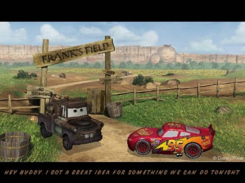 Disney•Pixar Cars: Radiator Springs Adventures PC Crack