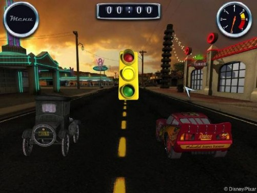 Disney•Pixar Cars: Radiator Springs Adventures Torrent Download