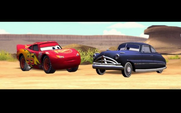 Disney•Pixar Cars PC Crack