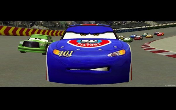 Disney•Pixar Cars Torrent Download