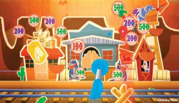 Disney•Pixar Toy Story Mania! PC Crack