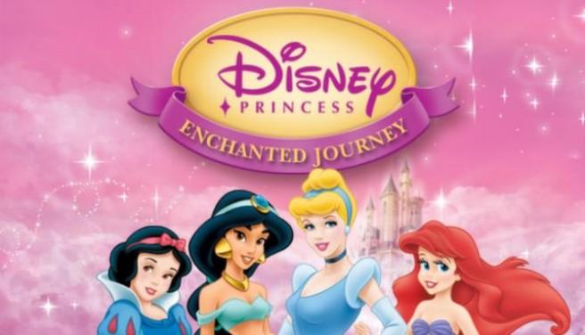 Disney Princess: Enchanted Journey Free Download