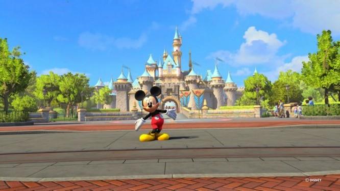 Disneyland Adventures Torrent Download