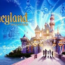 Disneyland Adventures Game Free Download
